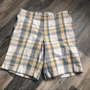 🧡Roundtree & Yorke Casual shorts